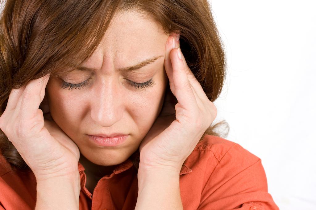 Como la depresión altera físicamente al cerebro