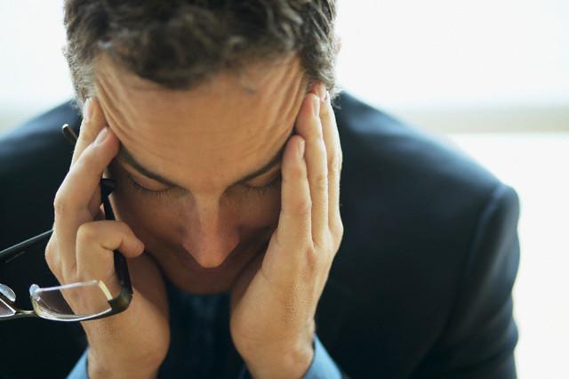 Estrés, una amenaza constante