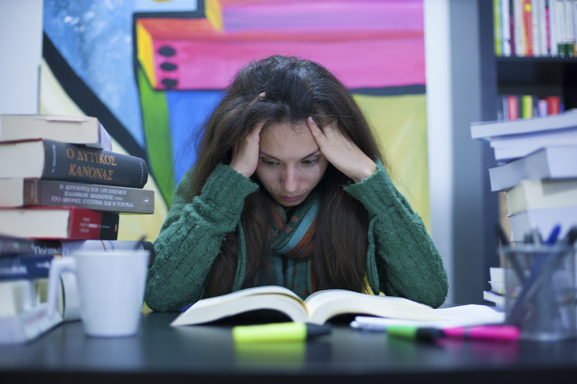 Seis mitos importantes sobre el estrés