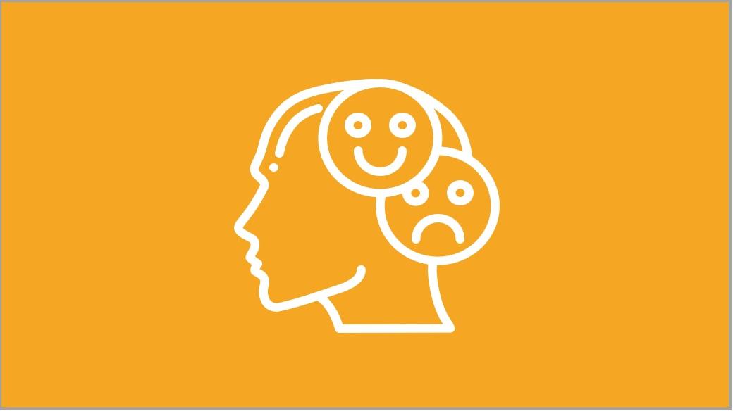 7 Emociones negativas y su lado bueno