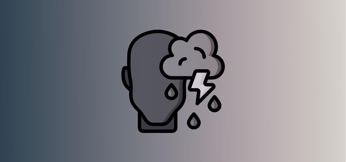 Depresión y ansiedad, enfermedades mutantes